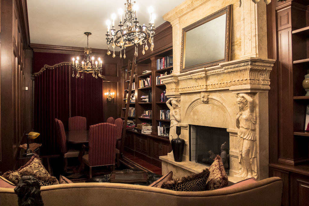 A Full Traditional Interior Design Concept & Designs of the Times Appleton WI