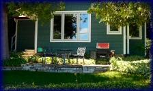 Aspen Cottage