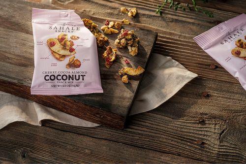 Coconut Mixes