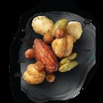 Sea Salt Bean+ Nut SnackMix