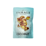 Pineapple Rum Cashew Coconut Snack Mix
