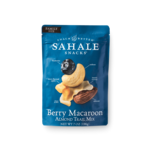 Berry Macaroon Almond Trail Mix