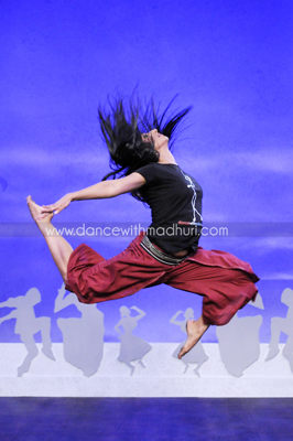 Contemporary Lesson's are already up on DancewithMadhuri.com