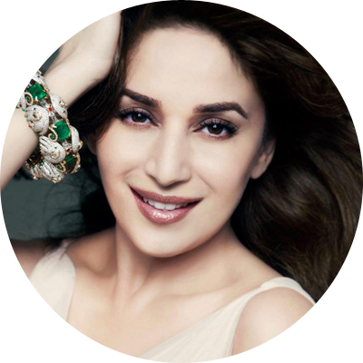 Madhuri Dixit & Health and Beauty