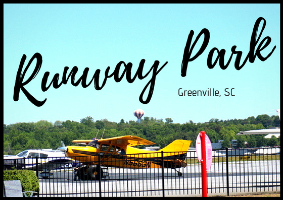park, venture, local, adventure, greenville, sc, runway park, airplane, theme, models, airport, kid friendly, kids, games, 2018, slides, playset, runway, mini, bike, trail, swings, cafe, restaurant, food,
