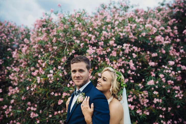 Victoria niebauer wedding