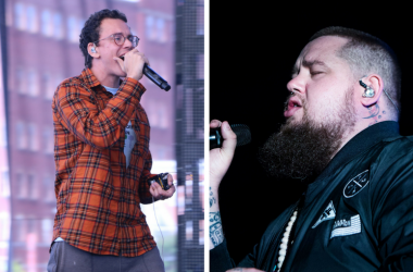Logic and Rag'n'Bone Man