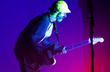 Portugal, The Man performs at the Bonnaroo Music and Arts Festival