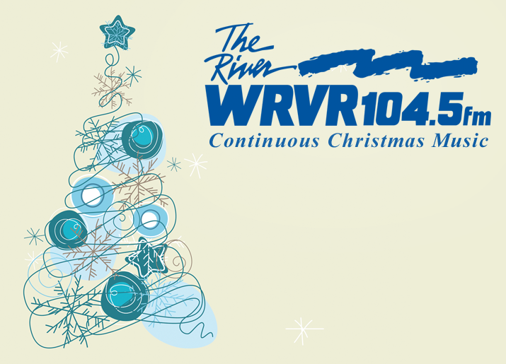 Continuous Christmas Music | The River 104.5 - WRVR Memphis