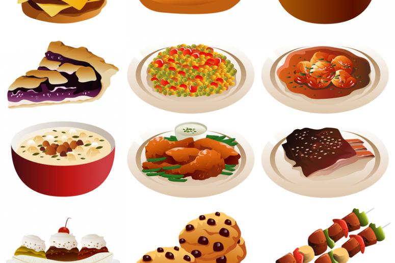 Foods American Visitors want to try the most!