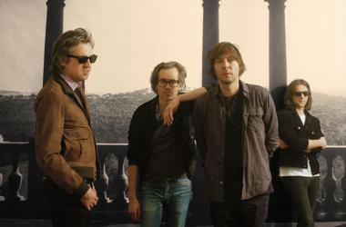 French band Phoenix