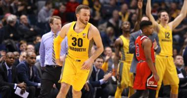 Marquette Opens Big East Play Against Xavier