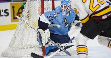 Admirals beat Chicago 3-2 in a shootout