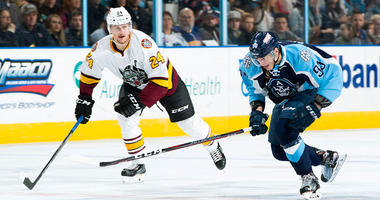 Ads Fall 4-3 to Wolves