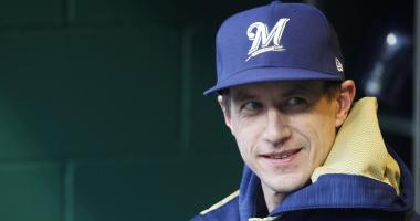 Counsell NL manager of the year