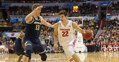 Preview: Wisconsin hosts #20 Michigan