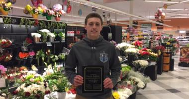 Pick 'n Save Student Athlete of the Week Charlie Debbink- Brookfield Central HS