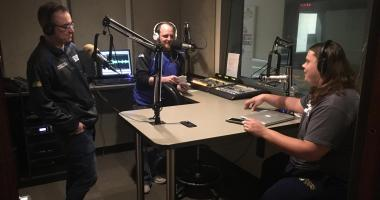 PODCAST: Will the Badgers Make the Playoff?