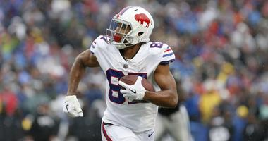 Report: Packers visited with WR Jordan Matthews