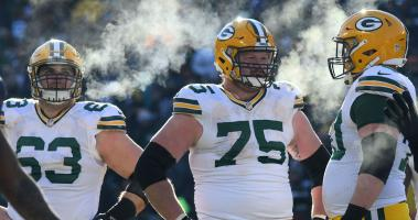 Injuries could shake-up Packers o-line