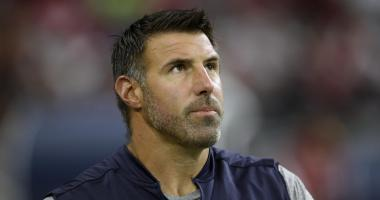 Titans name Mike Vrabel Head Coach