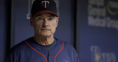 Twins sign Manager of the Year candidate Paul Molitor to 3-year contract extension