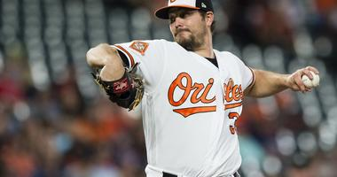 Brewers Sign Wade Miley