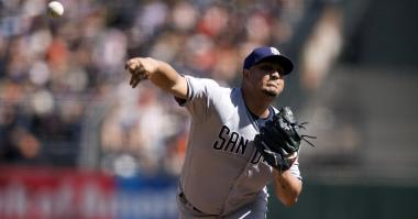Brewers sign Jhoulys Chacin