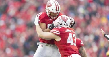 Badgers remain 5th in CFP