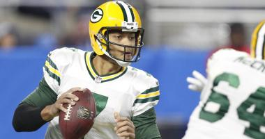 What should the Packers do at backup QB?
