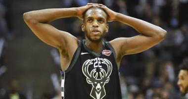 Middleton believes he's earned All-Star spot, back in the mix