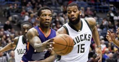 Bucks to go all out in 'MECCA' game