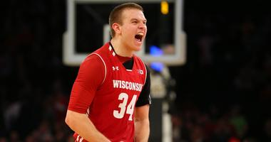 Badgers seal victory to advance in Big Ten tournament