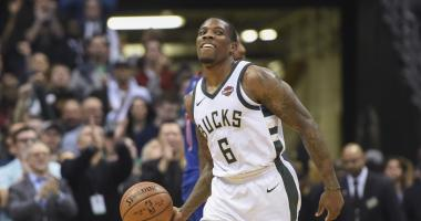 Bledsoe says trip back to Phoenix 'just another game'