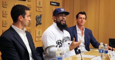 Could the Brewers spend big this offseason?