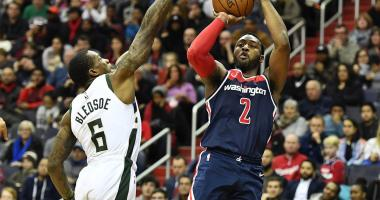 Preview: Bucks at Wizards