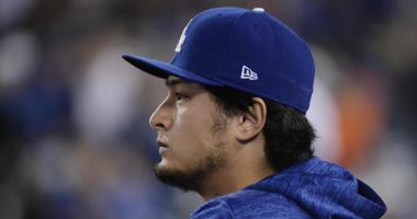 Report: Brewers have made 9-figure offer to Yu Darvish