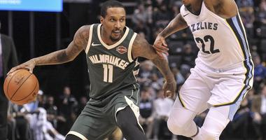 Jennings to remain with Bucks
