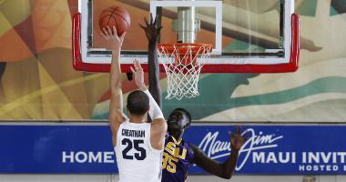 Junior guard Haanif Cheatham leaving Marquette