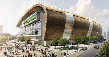 Hockey in new arena?