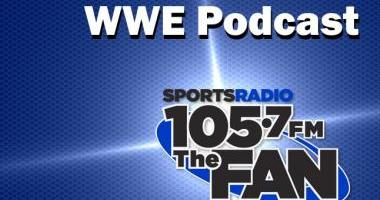 WWE PODCAST: Raw & Smackdown title match reaction