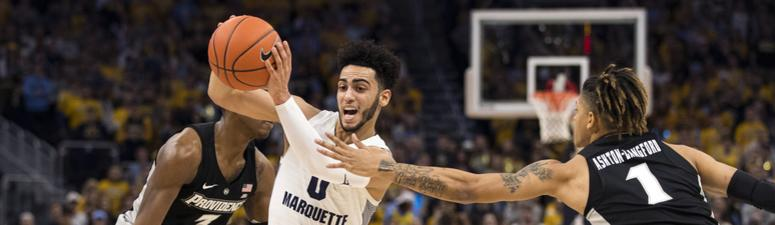 Preview: #11 Marquette vs Providence