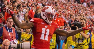 Nelson, Fumagalli lead Badgers draft class