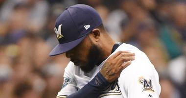Jeffress to be Cautious with Shoulder Injury