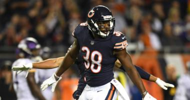 Packers to sign S Amos