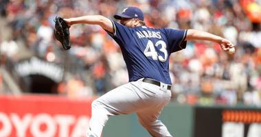 Albers reportedly a roster lock, but should he be?