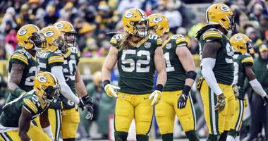 4 Packers make list of NFL's top 100 free agents