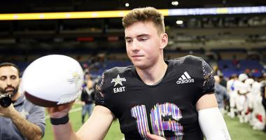 Hornibrook leaves Madison