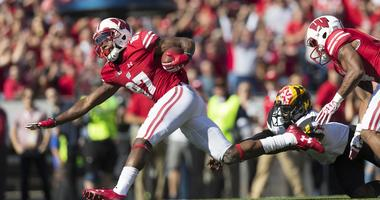 Cephus takes leave from Badgers, facing criminal charges