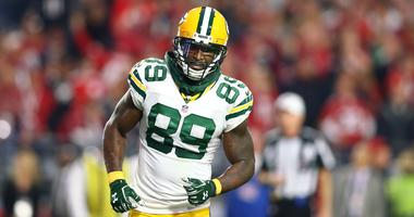 James Jones makes bold prediction for Packers
